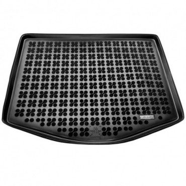 Rubber kofferbakmat Ford C-Max 2003-2010