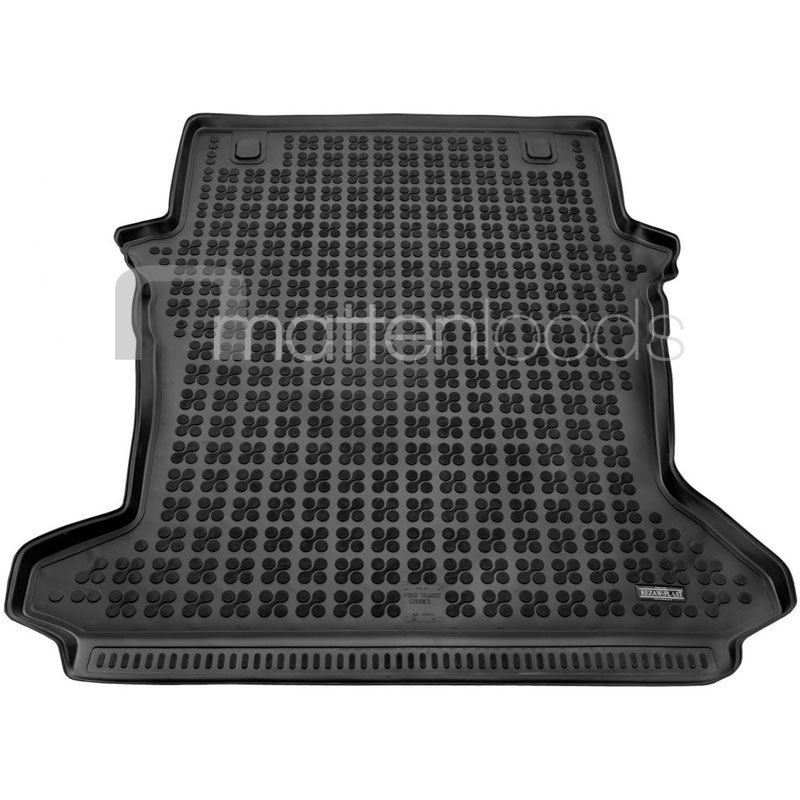 Kofferbakmat Ford Transit Courier 2-zits