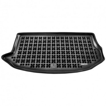 Rubber kofferbakmat Kia Soul XL 2009-2014