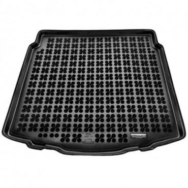 Rubber kofferbakmat Toyota Auris Wagon premium comfort packet lage vloer 2013-heden