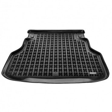 Rubber kofferbakmat Toyota Avensis Station 2003-2009