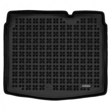 Rubber kofferbakmat Jeep Compass 2017-heden
