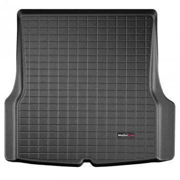 Premium kofferbakmat Tesla Model S 04/2016-heden