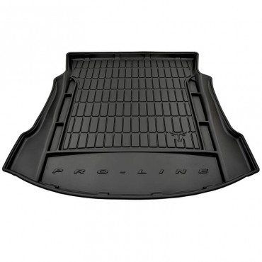All Weather rubber kofferbakmat Tesla Model 3 2017-heden