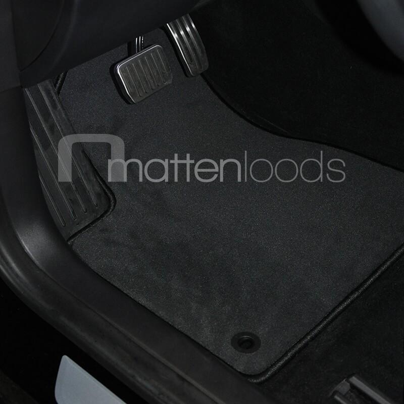 Tesla Model 3 luxe velours automatetn