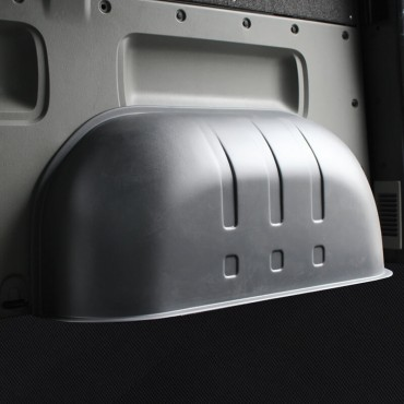 Kunststof wielkastbescherming Mercedes Sprinter 2006-2018