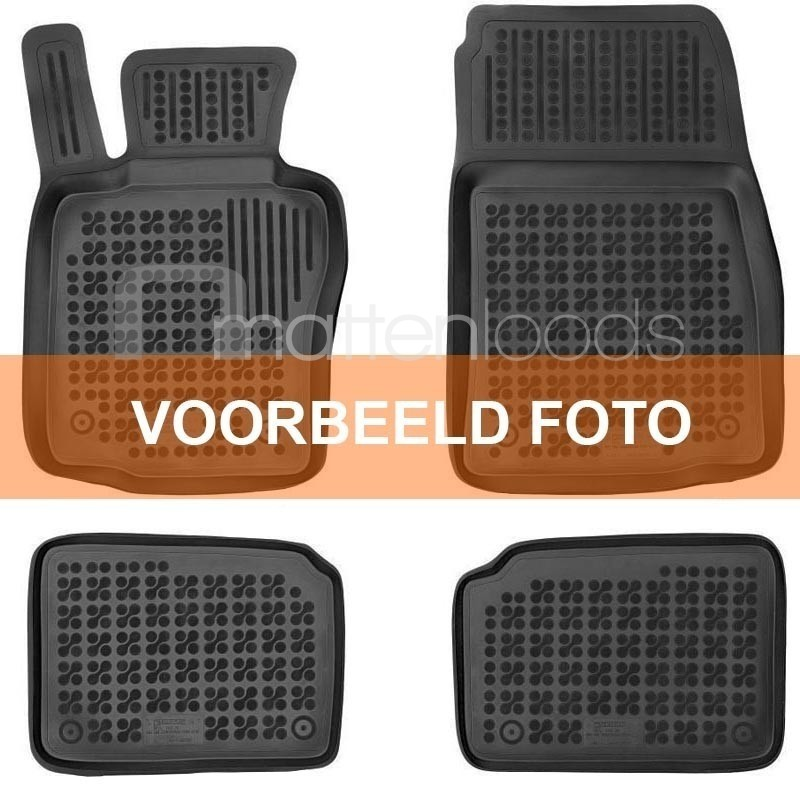 Rubber automatten Ford Kuga 2019-heden