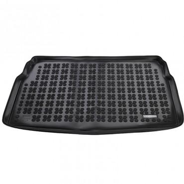 Rubber kofferbakmat Volkswagen Golf Sportsvan lage vloer 2018-heden
