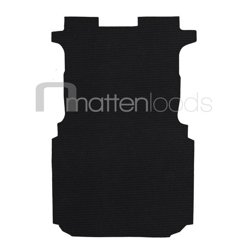 Laadvloermat rubber Fiat Scudo kort L1 2006-2016