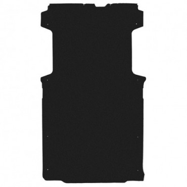 Laadvloermat kunststof Peugeot Boxer L2 2014-heden