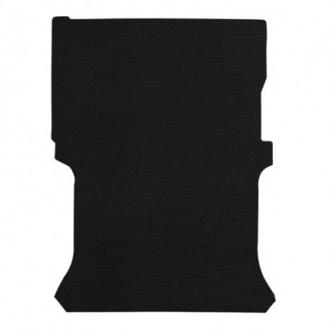Laadvloermat rubber Ford Transit Connect verlengd 2-zits 2002-2013