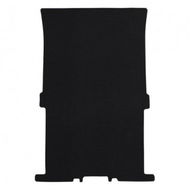 Laadvloermat rubber Ford Transit Connect verlengd 2-zits 2013-heden