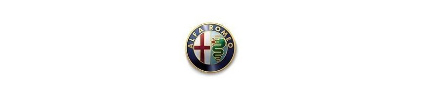 Matten kopen Alfa Romeo | Kofferbakmat Alfa Romeo