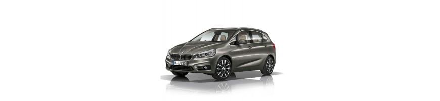 Matten BMW 2-serie F45 Active Tourer | Kofferbakmat BMW 2-serie F45