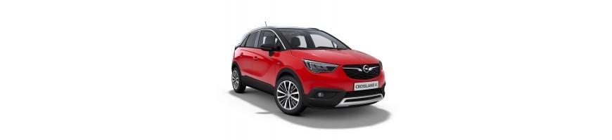 Kofferbakmat Opel Crossland X [Automat Opel Crossland X kopen]