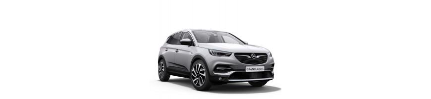 Kofferbakmat Opel Grandland X [Automat Opel Grandland X kopen]