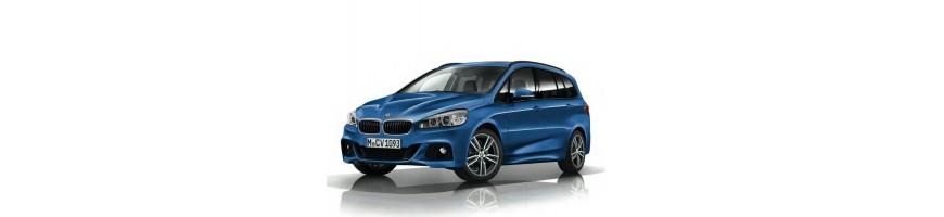 Automatten BMW 2-serie F46 Gran Tourer | Kofferbakmat BMW 2-serie F46
