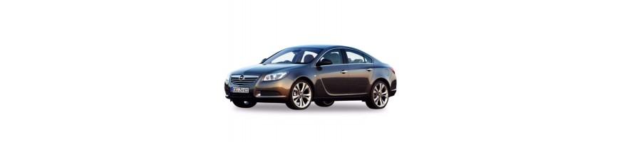 Automatten Opel Insignia HB/Sedan | Kofferbakmat Opel Insignia