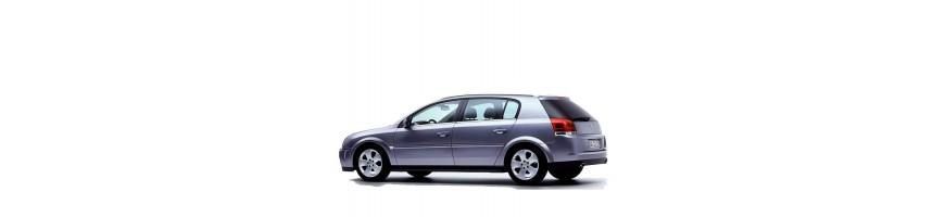 Automatten Opel Signum | Rubber kofferbakmat Opel Signum