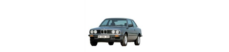 Automatten BMW 3-serie E30 1983   Kofferbakmat BMW 3-serie E30 1983