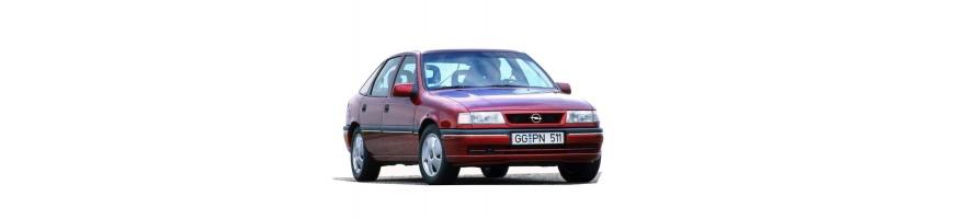 Automatten Opel Vectra B HB | Kofferbakmat Opel Vectra B HB