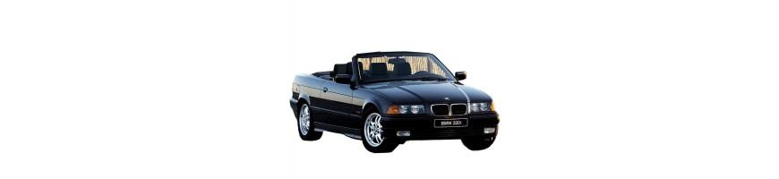Automatten BMW 3-serie E36 Cabrio   Kofferbakmat BMW 3-serie E36