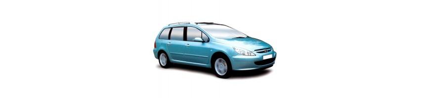 Automatten Peugeot 307 SW | Kofferbakmat Peugeot 307 SW