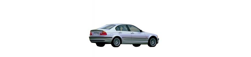 Automatten BMW 3-serie E46 Sedan | Kofferbakmat BMW 3-serie E46 Sedan