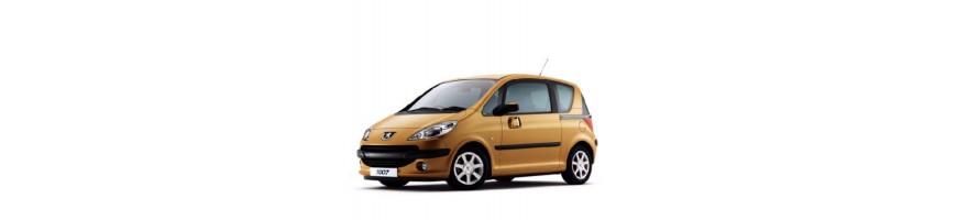 Kofferbakmat Peugeot 1007 [Automat Peugeot 1007 kopen]