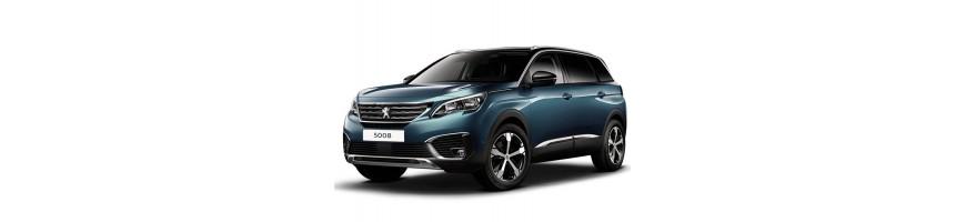 Kofferbakmat Peugeot 5008 [Automat Peugeot 5008 kopen]