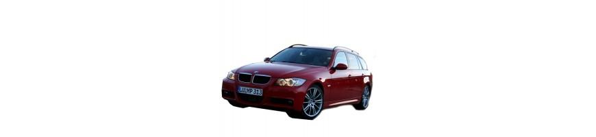Automatten BMW 3-serie E91 Touring | Kofferbakmat BMW 3-serie E91