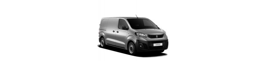 Matten Peugeot Expert Bestelauto | Kofferbakmat Peugeot Expert