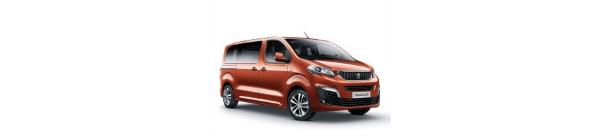 Kofferbakmat Peugeot Traveller [Automat Peugeot Traveller kopen]