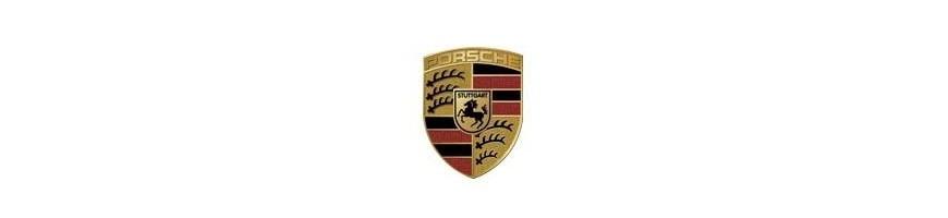 Automatten kopen Porsche | Kofferbakmat Porsche