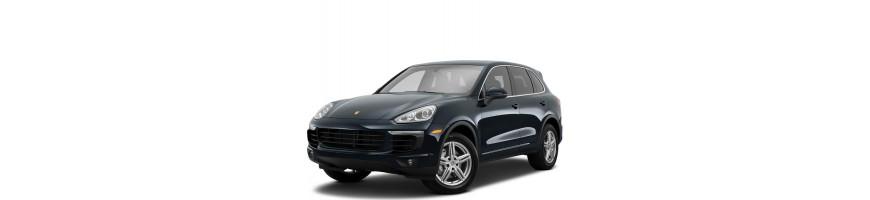 Automatten Porsche Cayenne | Kofferbakmat Porsche Cayenne