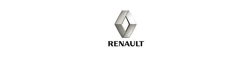 Automatten kopen Renault | Kofferbakmat Renault