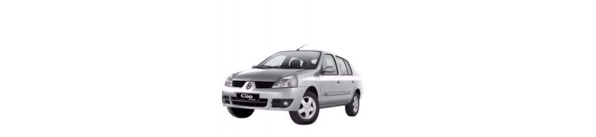 Matten Renault Clio | Rubber kofferbakmat Renault Clio