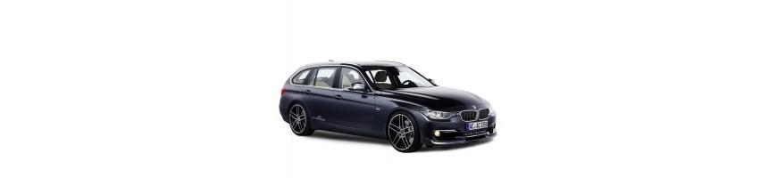 Automatten BMW 3-serie F31 Touring | Kofferbakmat BMW 3-serie F31