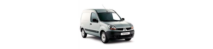 Automatten Renault Kangoo Bedrijfsauto | Kofferbakmat Renault Kangoo