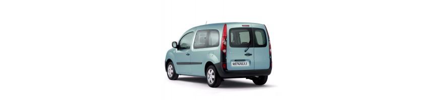 Automatten Renault Kangoo Family | Kofferbakmat Renault Kangoo Family