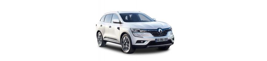 Automatten Renault Koleos | Kofferbakmat Renault Koleos
