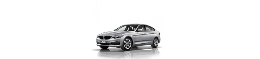 Automatten BMW 3-serie F34 GT | Kofferbakmat BMW 3-serie F34 GT