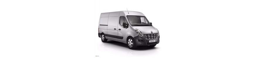 Kofferbakmat Renault Master [Automat Renault Master kopen]