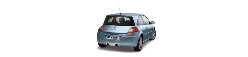 Automatten Renault MéganeI HB   Kofferbakmat Renault MéganeI HB