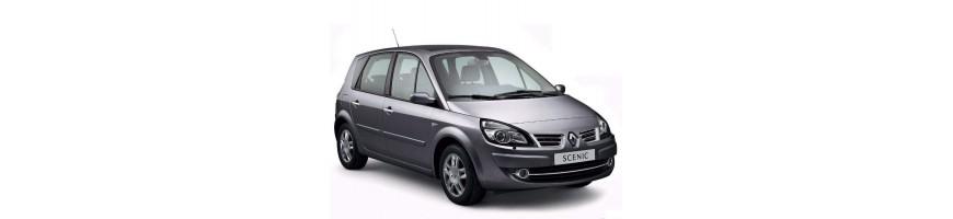 Kofferbakmat Renault Scenic [Automat Renault Scenic kopen]