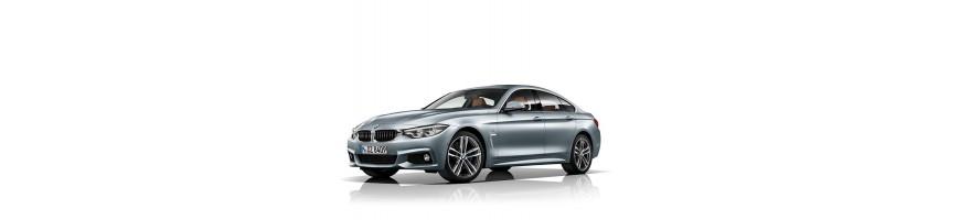 Automatten BMW 4-serie F36 Grand Coupé | Kofferbakmat BMW 4-serie