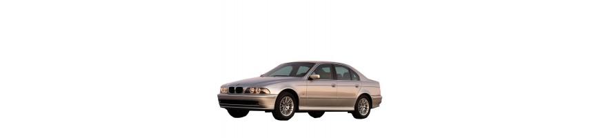 Automatten BMW 5-serie E39 Sedan | Kofferbakmat BMW 5-serie E39 Sedan