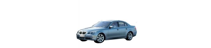 Automatten BMW 5-serie E60 Sedan | Kofferbakmat BMW 5-serie E60 Sedan