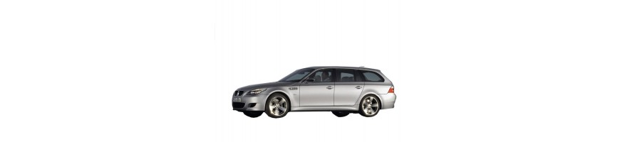 Automatten BMW 5-serie E61 Touring   Kofferbakmat BMW 5-serie E61