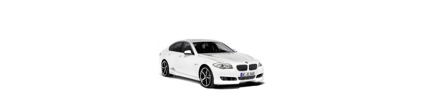 Automatten BMW 5-serie F10 Sedan | Kofferbakmat BMW 5-serie F10 Sedan